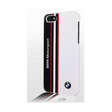 Genuine BMW Motorsport Hard Case; iPhone 5/5s   80282358090
