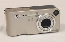 **For Parts** Genuine HP (M407) Photosmart 4.1MP 18x Zoom Digital Camera *READ*