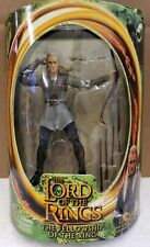 Toy Biz Lord of the Rings LOTR Fellowship of the Ring Legolas Sealed. (13M)