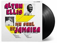 Alton Ellis - Mr Soul Of Jamaica [180 gm LP vinyl]