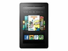 Amazon Kindle Fire 1st Gen Tablet D01400 Factory Reset 8GB WiFi Tested