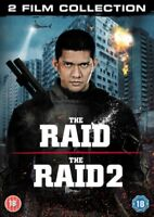 The Raid / 2 DVD Nuevo DVD (MP1250D)