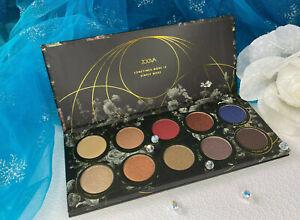 NEW Zoeva Opulence Eye Shadow Colour Pallette - Surplus Stock