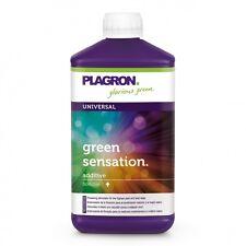 Plagron Green Sensation 250ml Blütestimulator Blütebooster Booster Grow