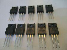 10 x 7915 insulated Voltage Regulator KEC KIA7915PI (10 pcs) NEW