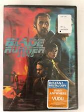 New Dvd Blade Runner 2049