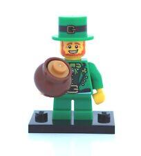 NEW LEGO MINIFIGURES SERIES 6 8827 - Leprechaun