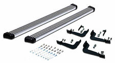 Running Boards Side Steps Bar Chrome 2001-2004 Toyota Tacoma Double CAB Crew Cab