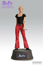 SIDESHOW BUFFY SUMMERS THE VAMPIRE SLAYER PREMIUM FORMAT STATUE FIGURE Maquette