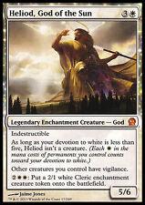MTG HELIOD, GOD OF THE SUN EXC - ELIOD, DIO DEL SOLE - THS - MAGIC