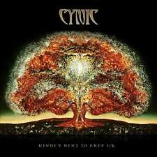 CYNIC - Kindly bent to free us (NEW*US PROG METAL/ROCK MASTERPIECE*DIGIPACK)