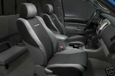 Toyota Tacoma 2005 - 2008 Taupe Seat Covers - OEM NEW!