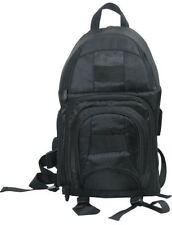 Camera Backpack Rucksack Sling Back Bag for DSLR Black Inov8 Apollo 230