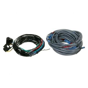LIGHTING SYSTEM WIRING HARNESS FOR MASSEY FERGUSON 135 TRACTORS.
