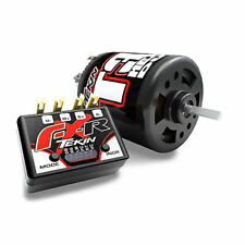 Tekin, Inc FXR ESC Crawler Combo, 35T HD Brushed Motor