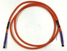 Megaphase 96 Armored Coax Test Cable N916 S1s1 96 D Sma Male Sma Male