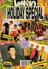 Look In Holiday Special 1990     New Kids on The Block     Big Fun     Martika
