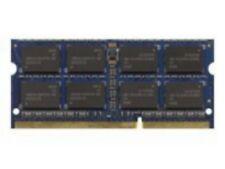 Barrette mémoire SoDimm 204 broches 1 Go 1066 MHz / PC3-8500 pour portable