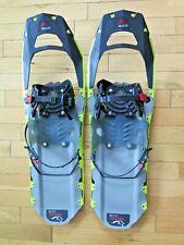 Msr Revo Explore Snowshoes Ratchet Bindings