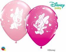 Palloncini rosa irregolare per feste e party a tema Topolino
