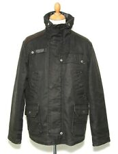 Mens G-Star Winter Quilted Coat  Mash Jacket  Size XL