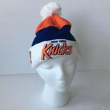 New York Knicks Pom Pom Beanies Winter Hat One Size