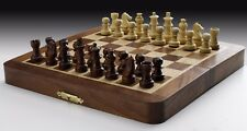 SAC Magnetic Travel Chess Set