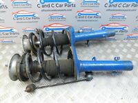 BMW X3 E83 Front Shock Absorbers xDrive Meyle Spring Struts 21/2