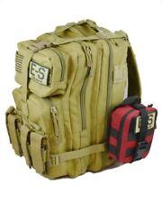 Echo-Sigma Ranger - Range Bag w/Compact Trauma Kit