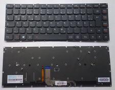Tastatur IBM Lenovo IdeaPad yoga 4 Pro 900-13isk Keyboard Backlit