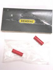 NEW! GENERAL TOOLS NOTCHED ALNICO BAR MAGNETS, No. 393B