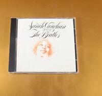 SARAH VAUGHAN - SONGS OF THE BEATLES - JAPAN - OTTIMO CD [AG-181]
