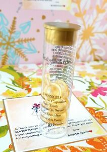 Ceramide by Elizabeth Arden 7 Advanced Daily Youth Restoring Eye Serum Capsules