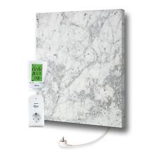 Marmony C480 Plus 500Watt Infrarotheizung Carrara B-Ware inkl. MTC-40 Thermostat