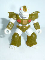 Battle Beasts - Grusome Gator - Actionfigur / Hasbro / Takara