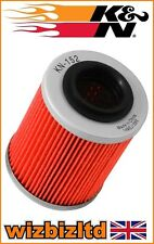 K&n Oil Filter Aprilia VRS 1000 R 2005-2009 KN152