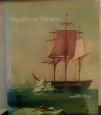 Magnificent Voyagers The U. S. Exploring Expedition 1838-1842 NEW