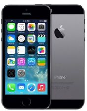 Apple iPhone 5S 32GB Space Gray 4G LTE A1533 AT&T Unlocked SEALED AU