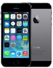 Apple iPhone 5S 16GB Space Gray 4G LTE A1533 AT&T Factory Unlocked AU