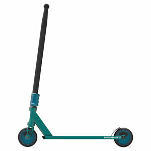 North Stunt-Scooter Switchblade (Emerald/Teal) City-Roller