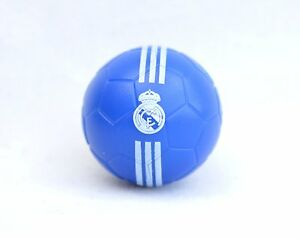 CF REAL MADRID Licensed Subbuteo BALL Table Football Soccer Miniature Toy Game