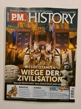 P.M. History 2/2021 Mesopotamien,Wiege der Zivilisation