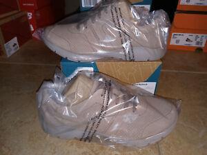 NEW $140 Womens Dansko Allisa Milled Nubuck Shoes, size 7.5 - 8 (EU 38)