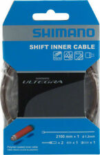 Road bike Derailleur cable, Stainless Steel Shimano Polymer, 2100mm Ultegra