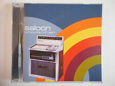 SALOON : LO-FI SOUNDS, HI-FI HEART || CD ALBUM | PORT 0€ !