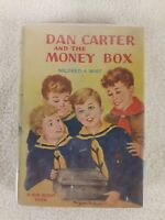 Vintage Dust Jacket Retro Cub Scouts Boy Scouts BSA wholesome Kids Story Fiction