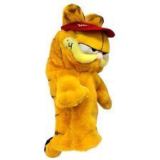 Winning Edge Garfield Born 2 Birdie Character Golf Driver Headcover