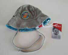 Sigikid Baby Mütze Hut Hütchen * Gr. 42/44 * Sommer  * Neu in OVP * NP 15,95 €