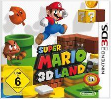 Super Mario 3D Land   - [Nintendo 3DS]