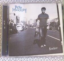 Pete Murray - Feeler (CD, Jun-2004, Columbia)